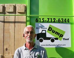 Franklin Dumpster Rental Specialists